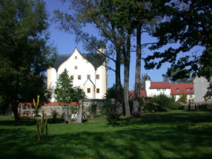 Klaffenbach Garten