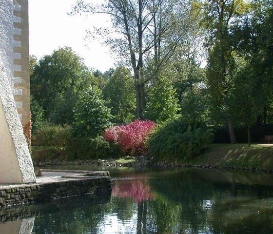 Klaffenbach-Wassergraben