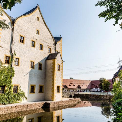 Chemnitz und Vorland entdecken Archive - Schlosshotel Chemnitz