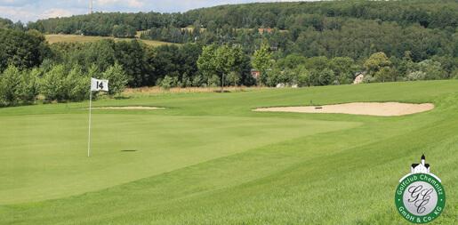 Golf Grundkurs