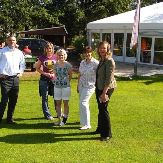 Golfclub Chemnitz - Green