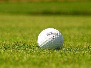 Golfclub Chemnitz - Ball