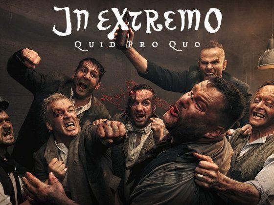 In Extremo - Burgentour 2018