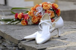 Hochzeit im Wasserschloss-Areal