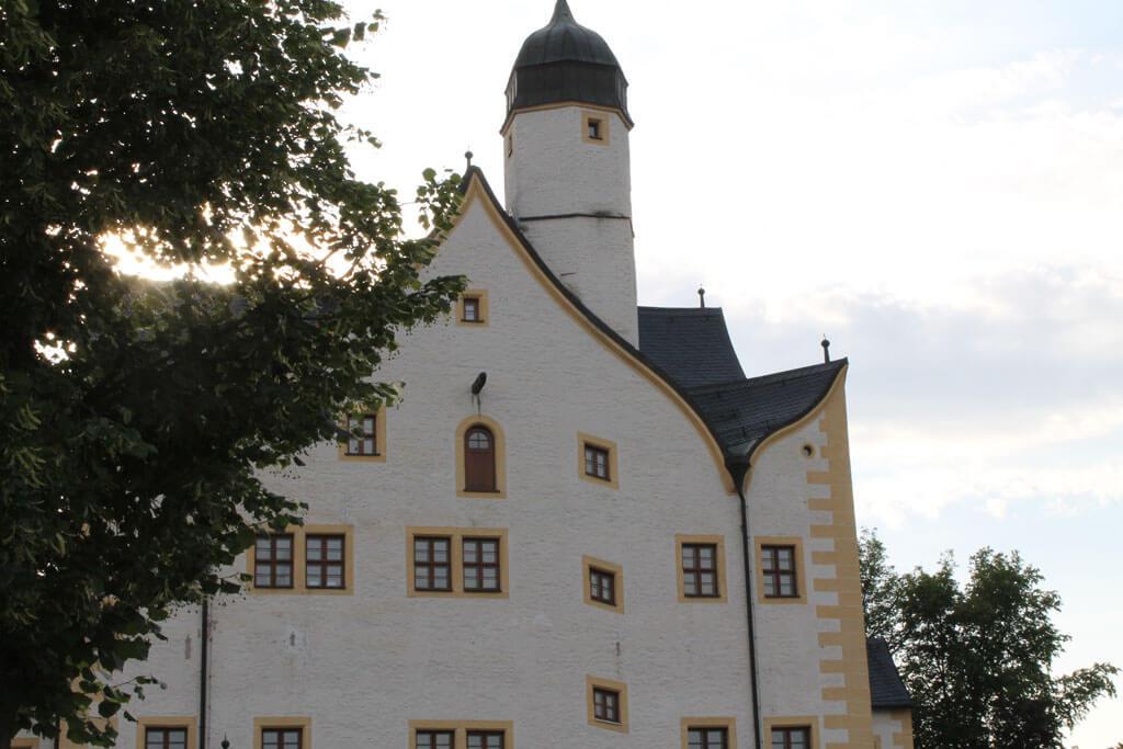 Sommer Spezialangebot im Schlosshotel Chemnitz