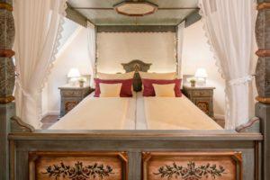 Bett - Suite Anno 1700