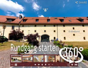 Schlosshotel Chemnitz Rundgang