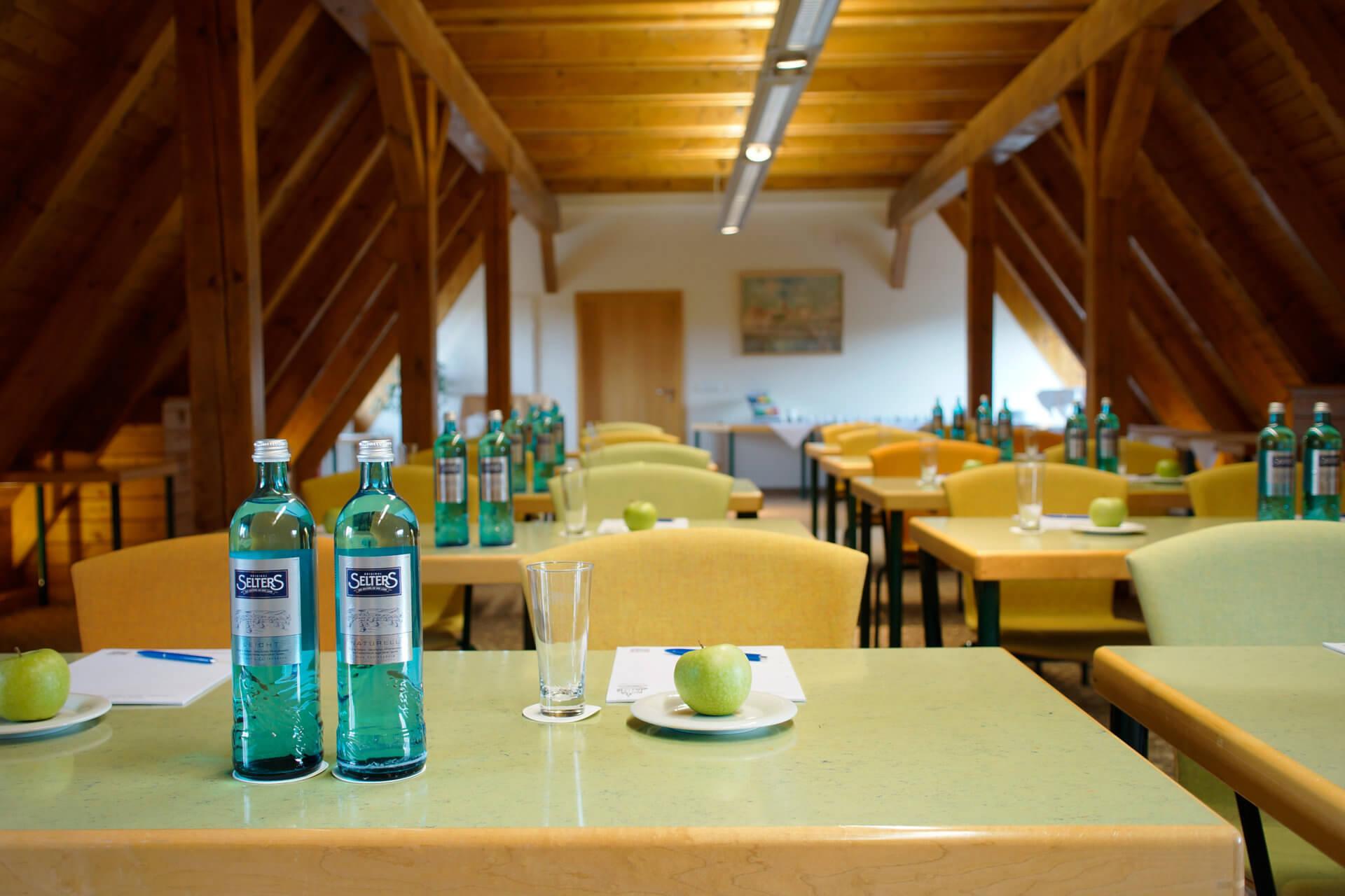 Salon Schlossblick