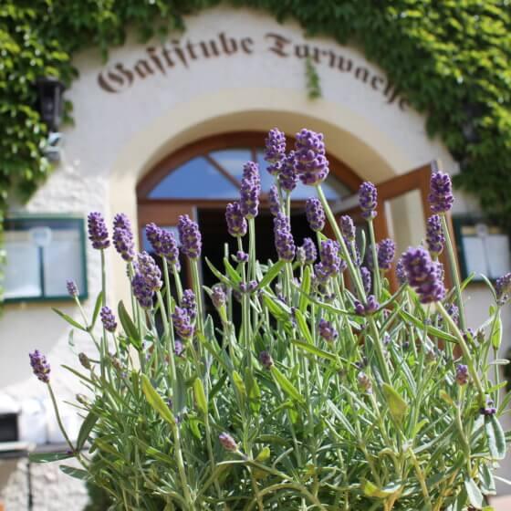 Gaststube Torwache